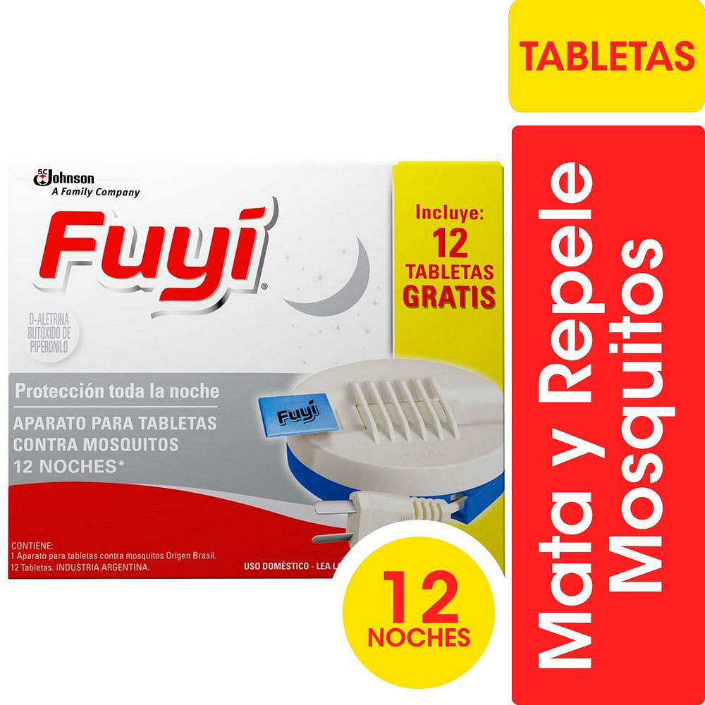 Fuyi Aparato P/Tabletas con Cable