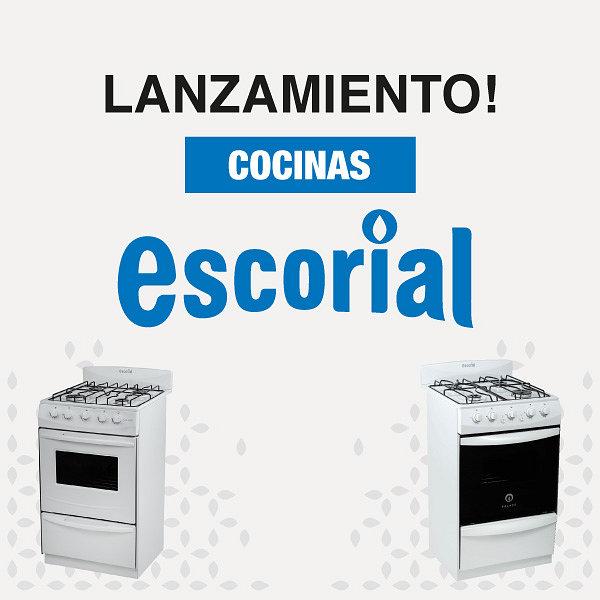 Cocina Escorial
