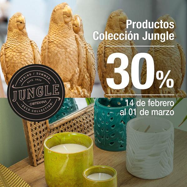 Prod Colección Jungle 30%