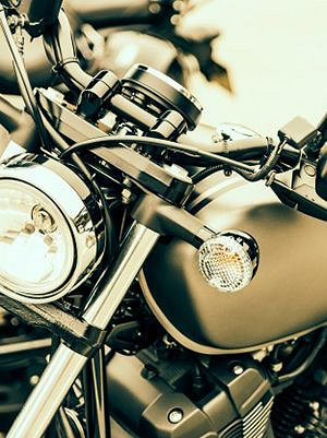 Motos y cuatriciclos