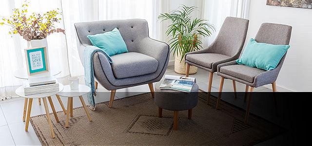 Muebles de Interior | Catalogo y Ofertas | Easy Argentina