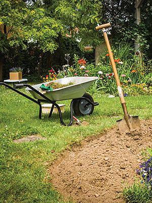Jardineria y accesorios