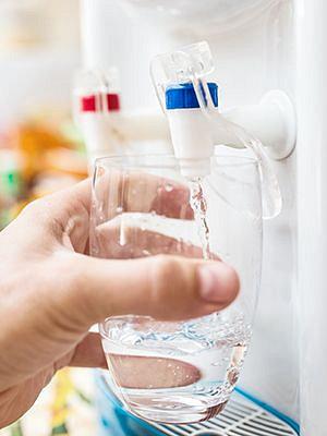 dispenser y purificadores de agua