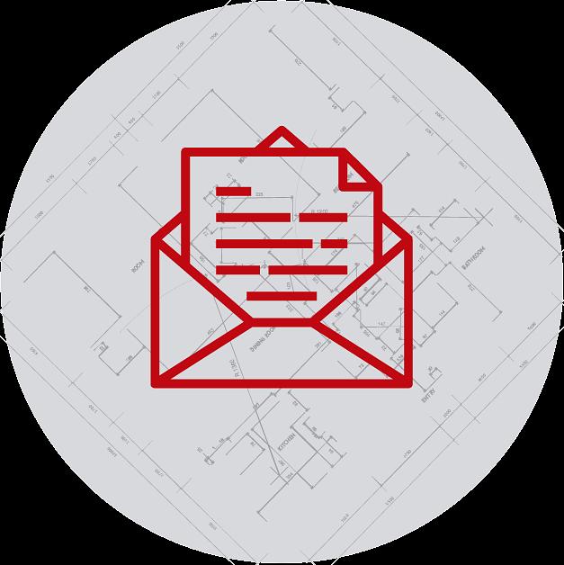 icono mails