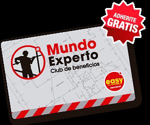 tarjeta mundo experto